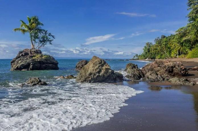 Mejores playas turisiticas en Colombia: Nuquí
