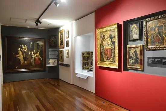 Los mejores museos de Bogotá