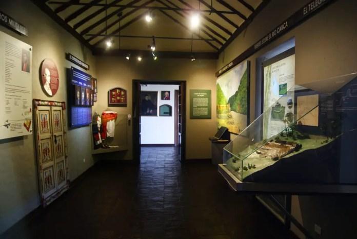 Los mejores museos de Colombia
