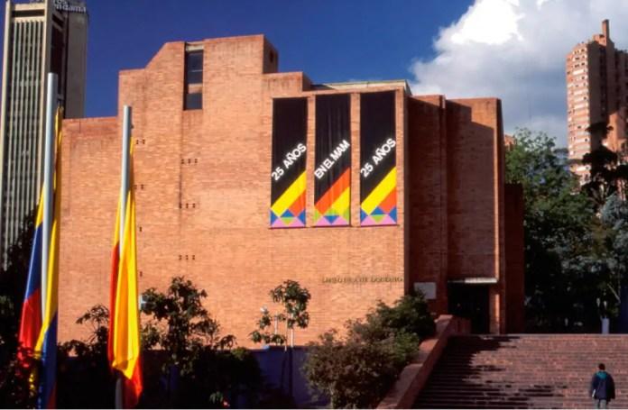 Museo de Arte Moderno de Bogotá (MAMBO)
