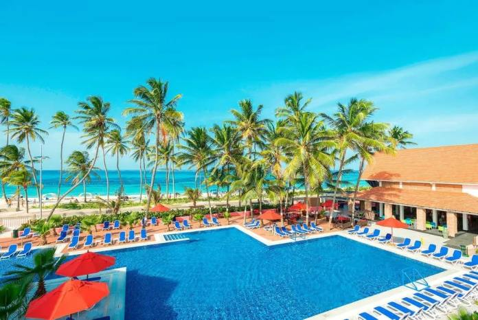 Hoteles en San Andrés: Decameron Isleño