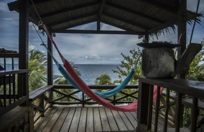Alojamiento en Nuquí: Mejores Hoteles