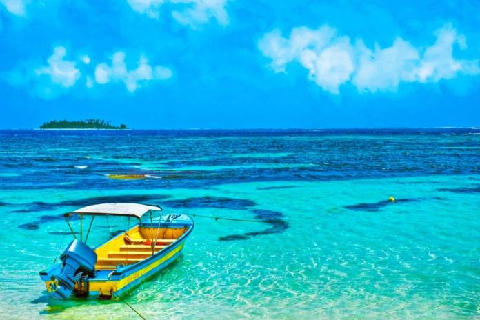 Playas que