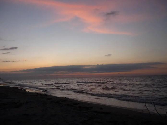 Mejores playas de Barranquilla: Playa Abello