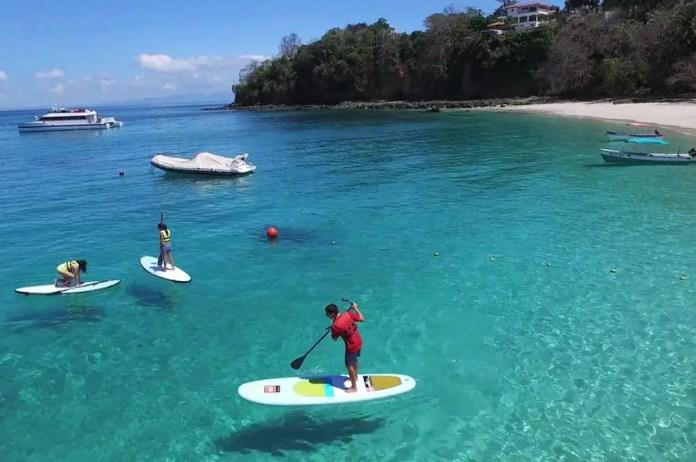 Mejores playas en Cancún: Playa Las Perlas