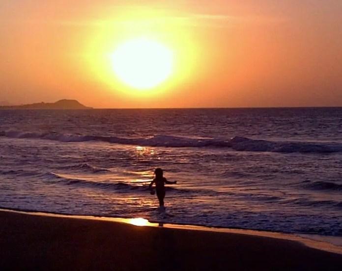 Mejores playas de Barranquilla: Playa Mendoza