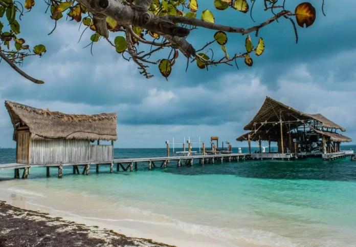 Playas más populares de Cancún: Playa Tortugas
