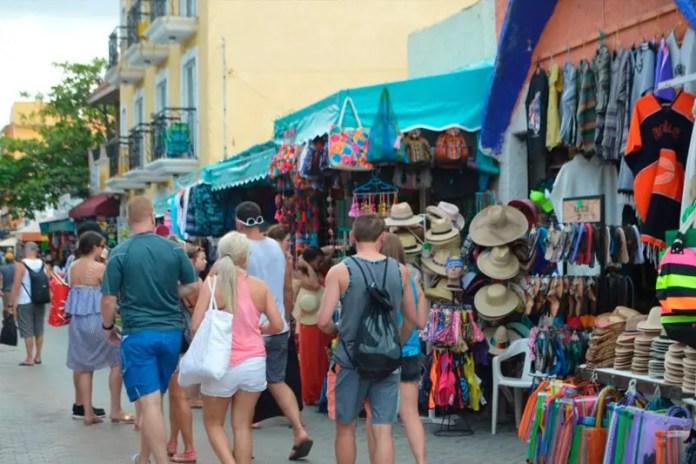 Actividades en Isla Mujeres