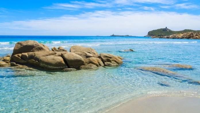 Playas más bonitas de Veracruz: Costa Esmeralda