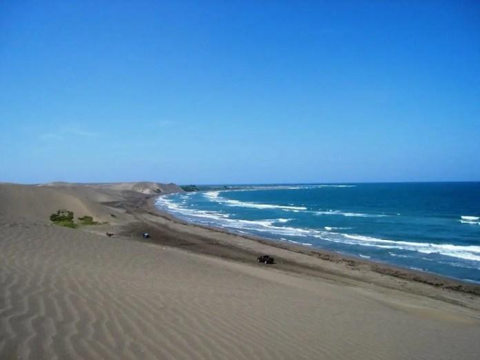 Mejores playas de Veracruz: Playa Chachalacas