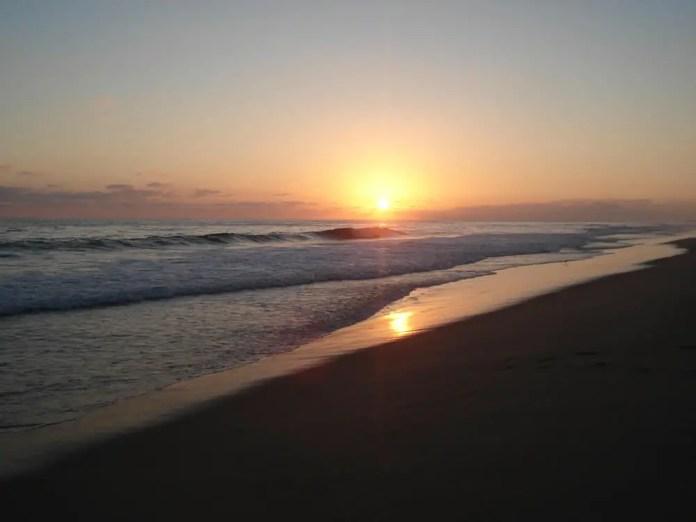 Mejores playas de Veracruz: Playa Norte y Galindo