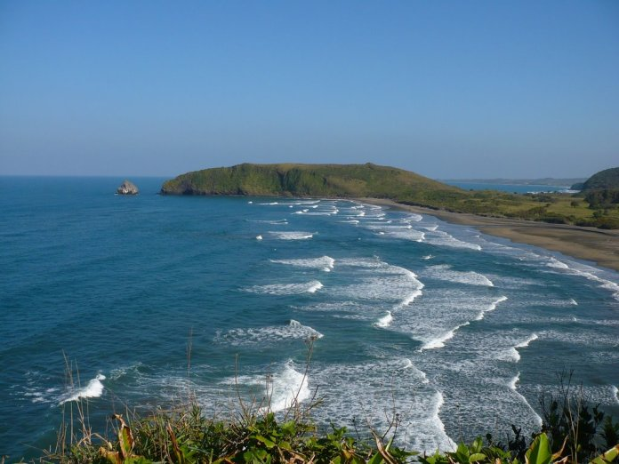 Mejores playas de Veracruz: Peña Hermosa