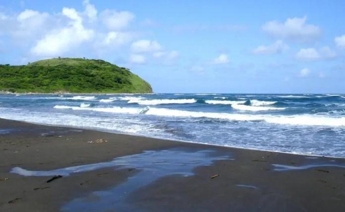 Mejores playas de Veracruz: Montepío