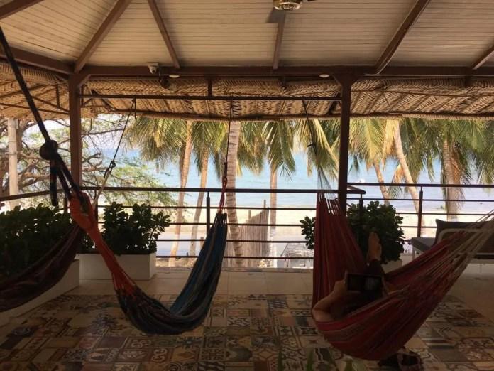 Mejores hostales en Santa Marta