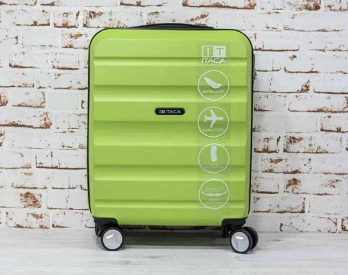 Mejores maletas de cabina y equipaje de mano