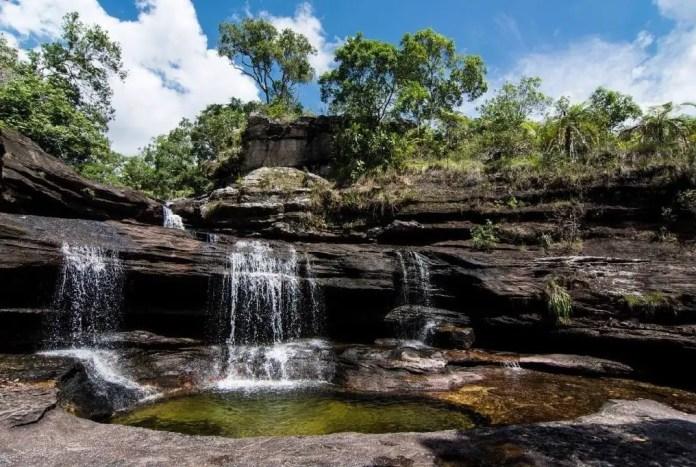 Parques Nacionales Naturales de Colombia que debes visitar