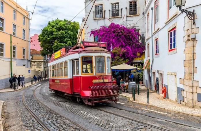Qué hacer en Portugal