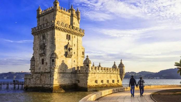 Mejores lugares turisticos de Portugal