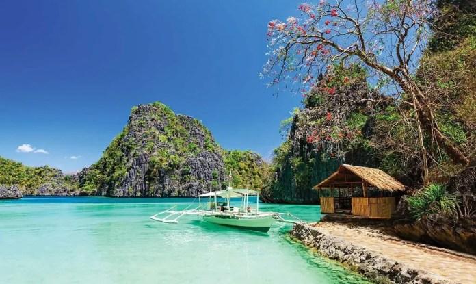 Viajes a Filipinas Sudeste Asiático