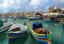 como vivir en malta