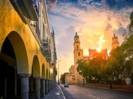 Qué ver y qué hacer Mérida, Yucatán