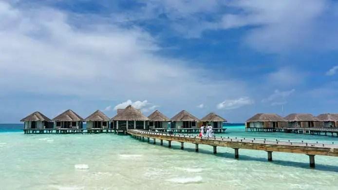 Isla de Nakachchafushi