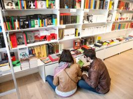 libros baratos en barcelona