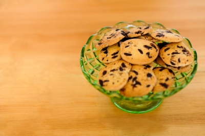 Low Carb Recipe for Chocolate Chip Cookies
