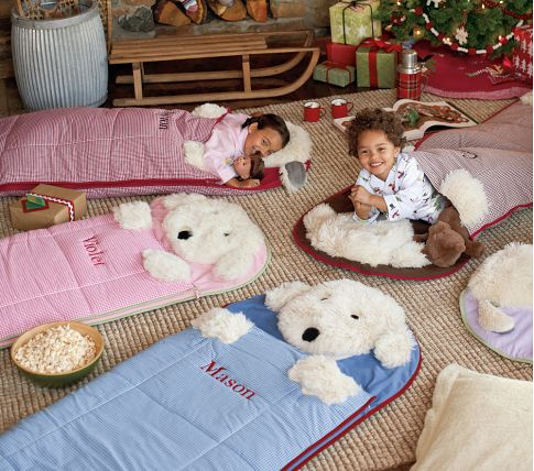 The Best Places To Find Kids Sleeping Bags For Toddlers