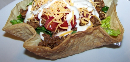 Taco Salad Recipes