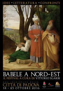 Risultati immagini per babele a nord est
