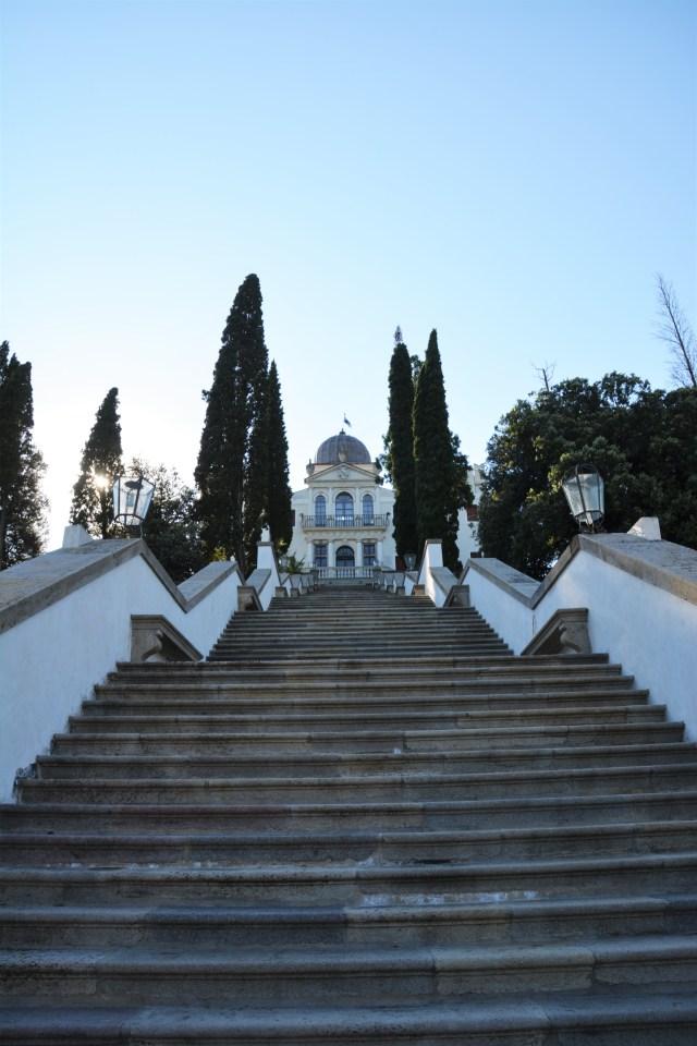 Villa Selvatico: storia, terme e…tanti progetti!