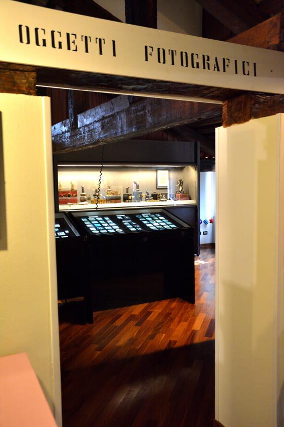 Museo del Precinema - sala - padovaentorni.it ©RobertaZago