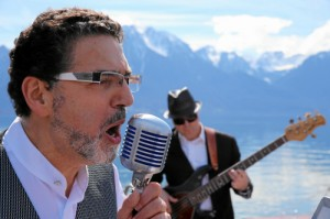 Ovation Trophy 2013: Music in Montreux