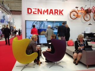 Denmark at IMEX