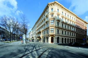 The Ritz-Carlton, Vienna - Exterior