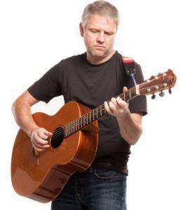 Padraic Guitar