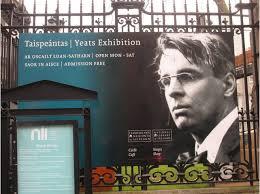 Yeats at National Library