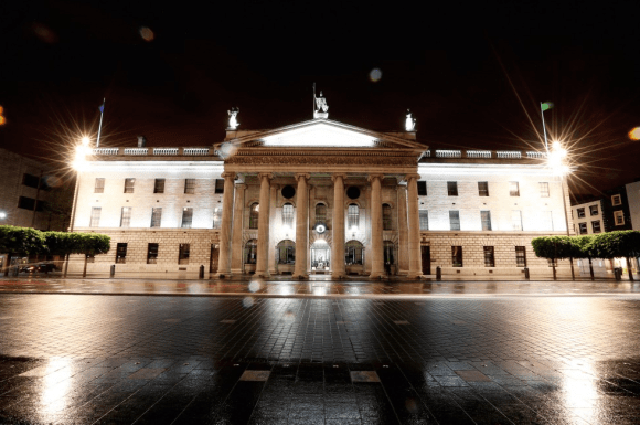 10 things to do in Dublin