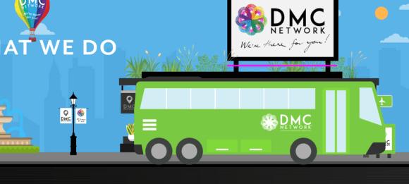 DMC Brand