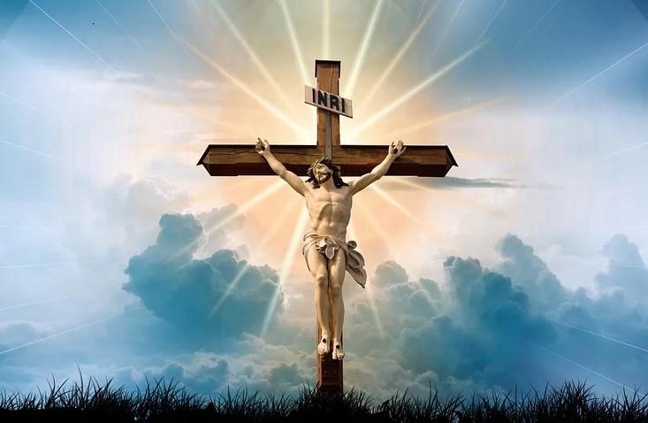 Il n'y a aucune gloire authentique sans souffrance, sans efforts, sans sacrifices, sans croix