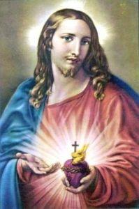 NEUVAINE AU SACRE COEUR DE JESUS – 02ème JOUR – 12 JUIN