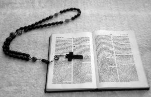 Celui qui cesse de tourmenter les démons et ses disciples cesse d'être chrétien