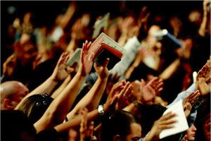 Es-tu chrétien d'un temps ou de tout les instants?