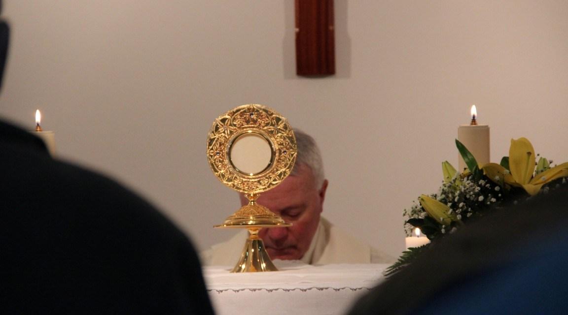 Diocese da Guarda; Adoração Eucarística