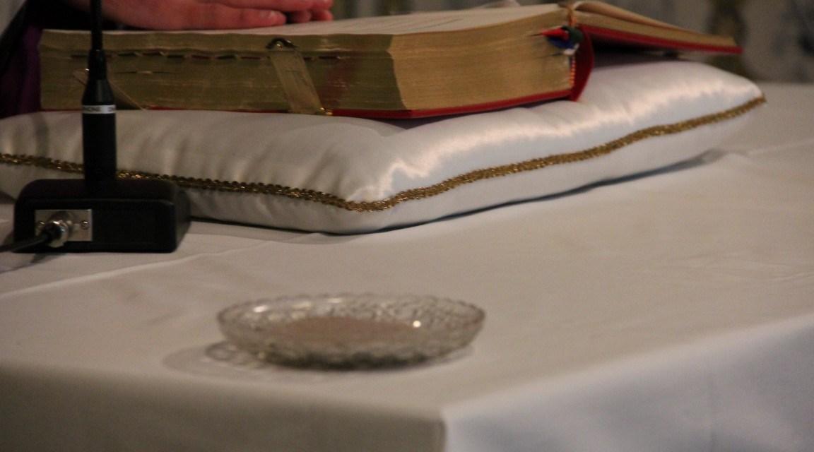 Homilia do bispo da Guarda no 1º domingo da quaresma