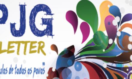 DPJG; lança newsletter