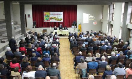Recursos da apresentação do plano Pastoral diocesano 2013-2017
