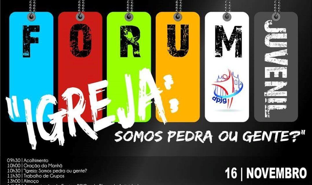 Diocese da Guarda: Fórum Juvenil 2013