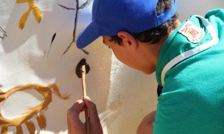 ALDEIA DE JOANES – CNE – AGRUPAMENTO 1335 – EM FESTA DE CRESCIMENTO